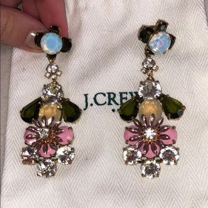 Nwot jcrew earrings